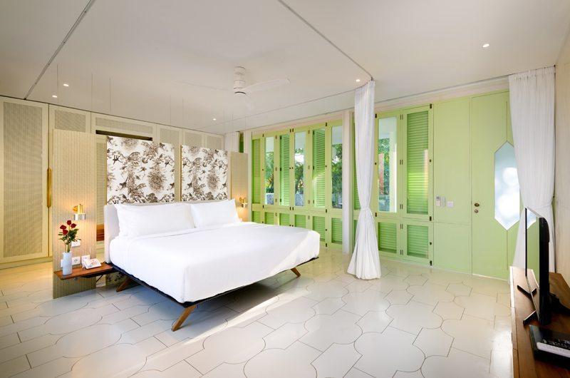 Villa 1880 Guest Bedroom | Batubelig, Bali