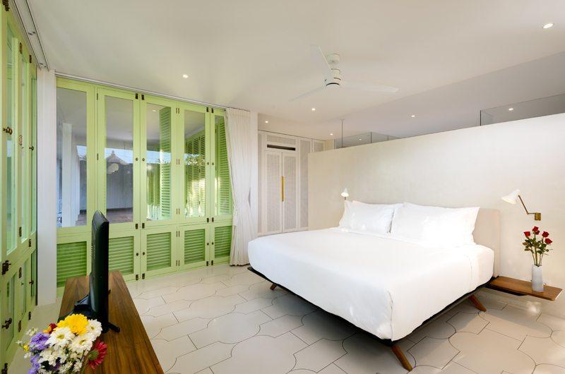 Villa 1880 Bedroom | Batubelig, Bali