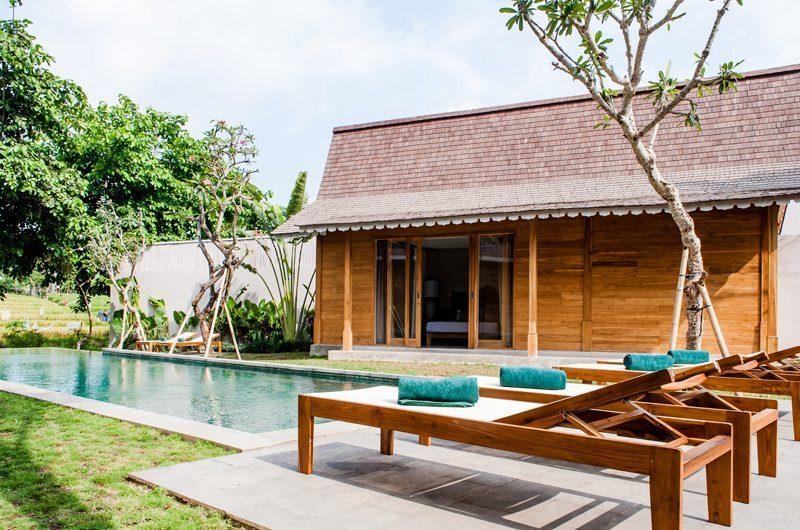 Villa Alea Sun Beds | Seminyak, Bali