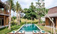 Villa Alea Sun Deck | Seminyak, Bali