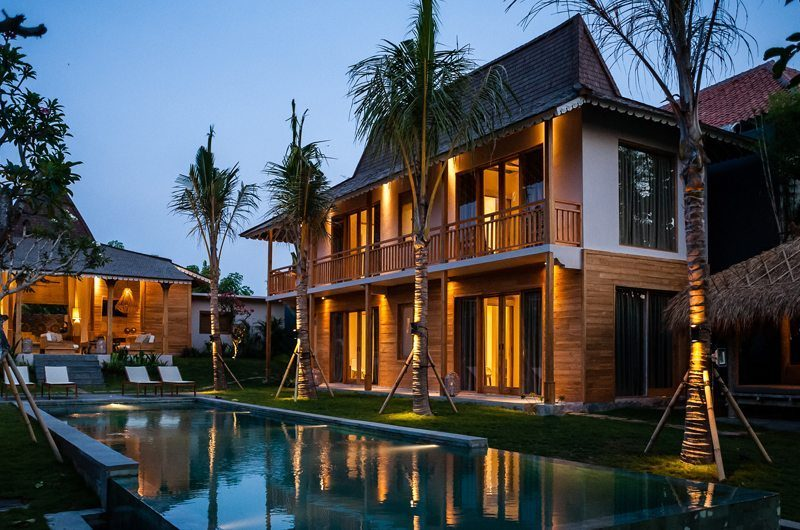 Villa Alea Pool View | Seminyak, Bali