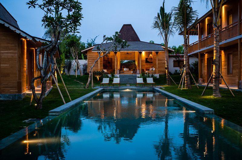 Villa Alea Garden And Pool | Seminyak, Bali