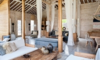 Villa Alea Open Plan Living Area | Seminyak, Bali