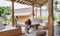 Villa Alea Open Plan Living Pavilion | Seminyak, Bali