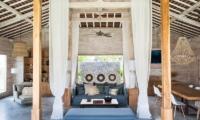 Villa Alea Living Area | Seminyak, Bali