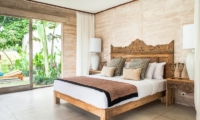 Villa Alea Guest Bedroom Four | Seminyak, Bali