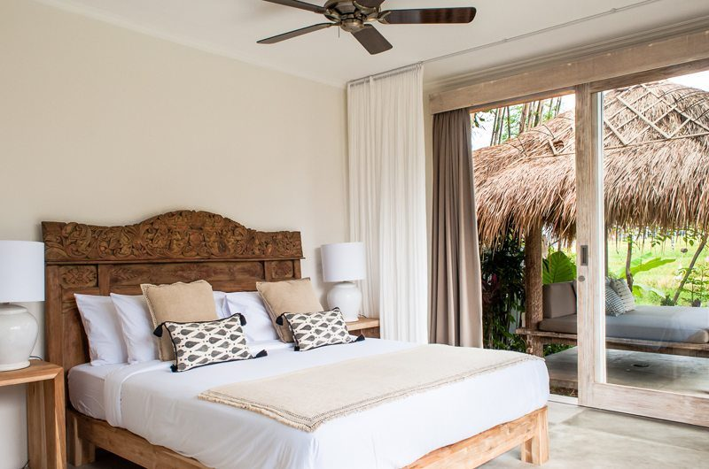 Villa Alea Guest Bedroom Three | Seminyak, Bali