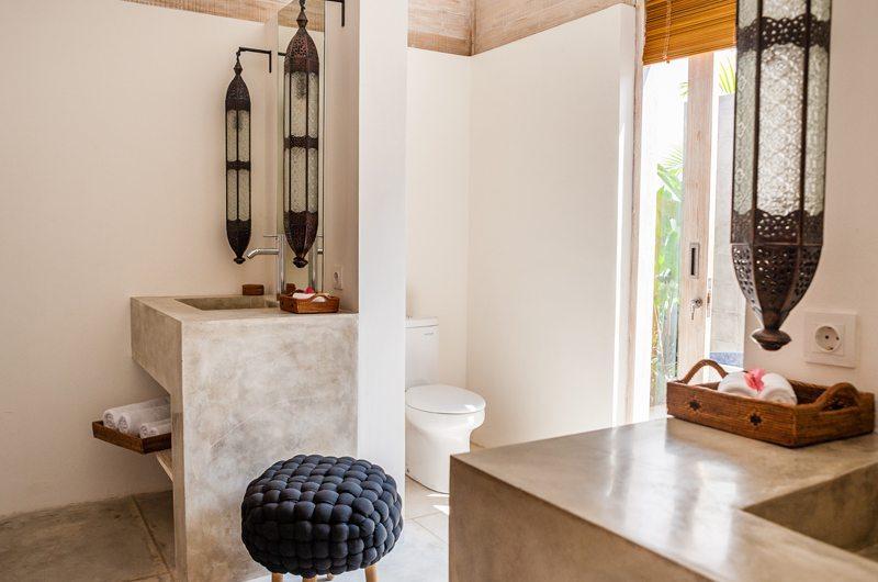 Villa Alea En-suite Bathroom | Seminyak, Bali