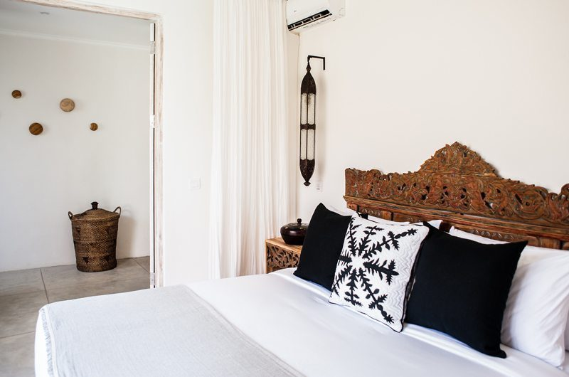 Villa Alea Guest Bedroom Two | Seminyak, Bali