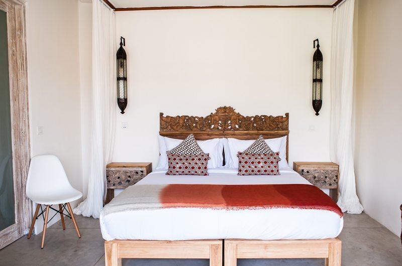 Villa Alea Guest Bedroom | Seminyak, Bali
