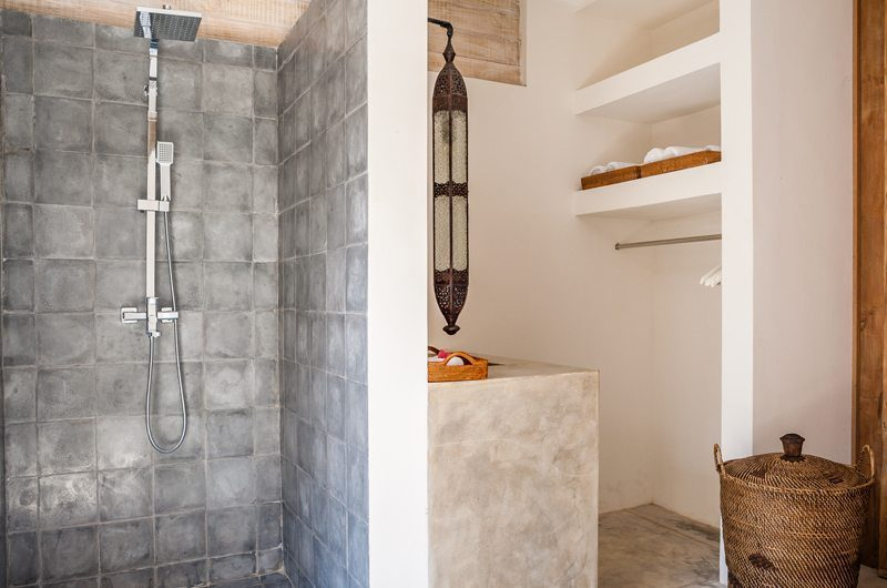 Villa Alea Bathroom | Seminyak, Bali