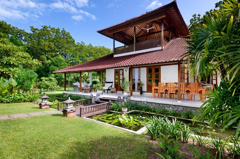 Villa Beten Bukit Outdoor View | North Bali, Bali