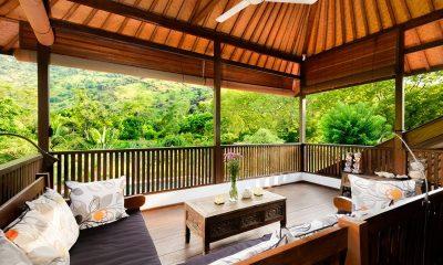 Villa Beten Bukit Lounge | North Bali, Bali