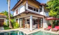 Villa Bewa Outdoor View | Kerobokan, Bali