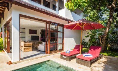 Villa Bewa Sun Deck | Kerobokan, Bali