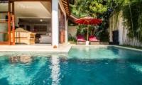Villa Bewa Pool View | Kerobokan, Bali