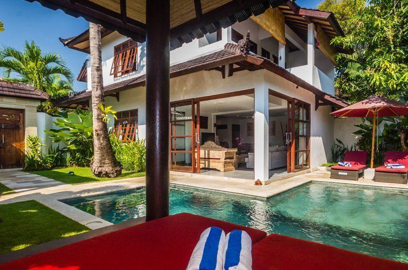 Villa Bewa Pool Bale | Kerobokan, Bali