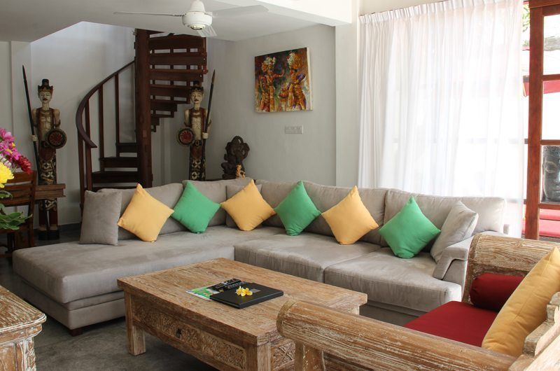 Villa Bewa Living Pavilion | Kerobokan, Bali