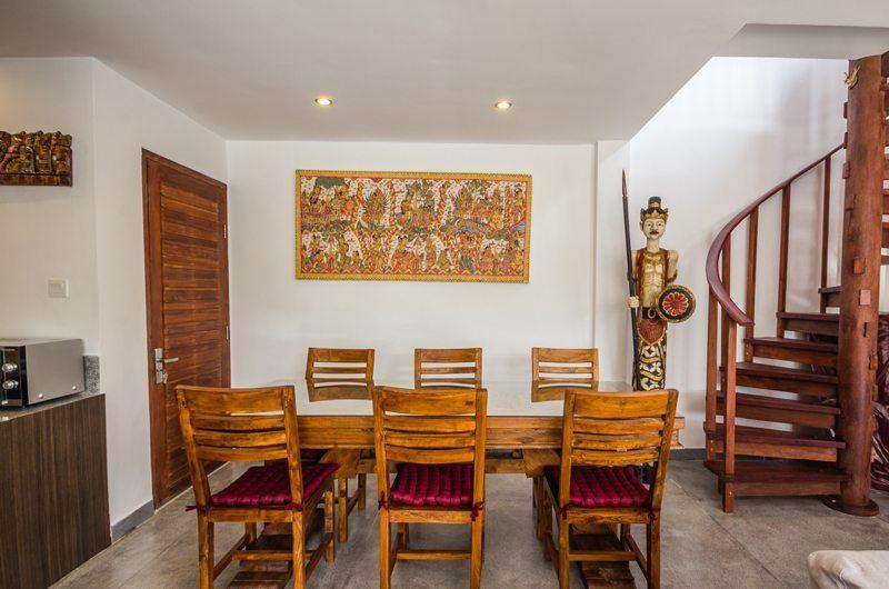 Villa Bewa Dining Room | Kerobokan, Bali