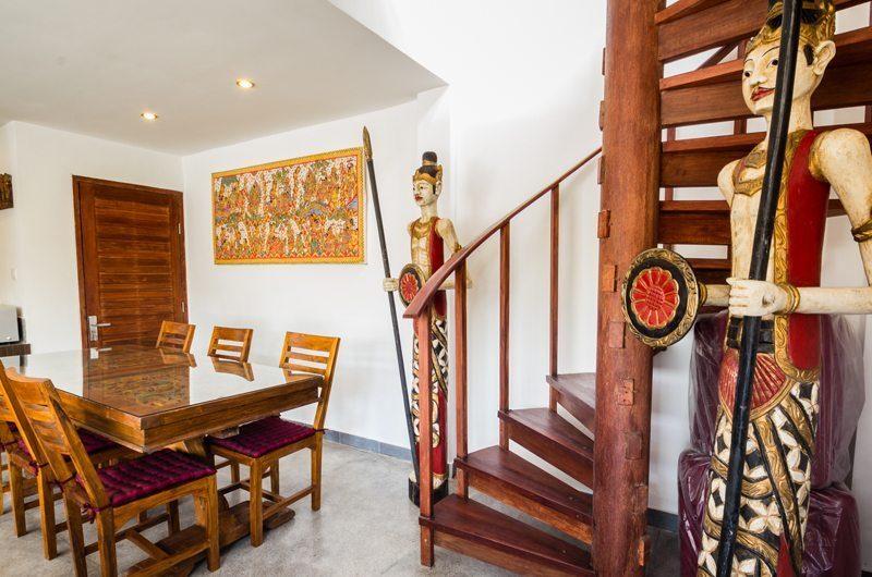 Villa Bewa Dining Area | Kerobokan, Bali