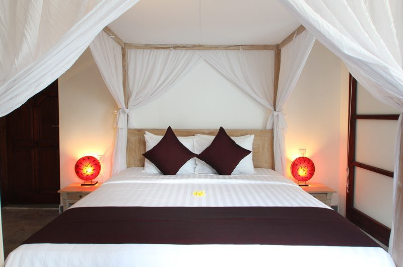 Villa Bewa Bedroom | Kerobokan, Bali