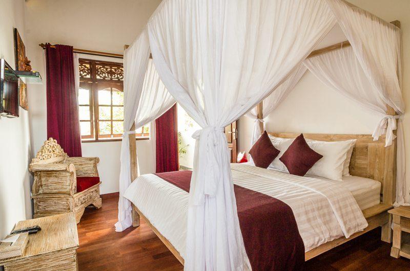 Villa Bewa Master Bedroom | Kerobokan, Bali