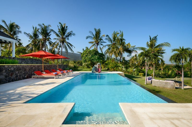 Villa Bloom Bali Swimming Pool | North Bali, Bali