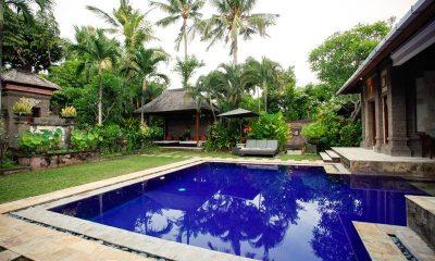 Villa Dewata I Swimming Pool | Seminyak, Bali