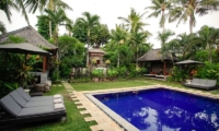 Villa Dewata I Pool Side | Seminyak, Bali