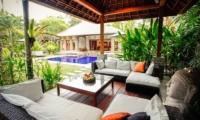 Villa Dewata I Bale | Seminyak, Bali