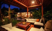 Villa Dewata I Outdoor Lounge | Seminyak, Bali