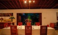 Villa Dewata I Dining Area | Seminyak, Bali