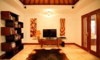 Villa Dewata I Media Room | Seminyak, Bali