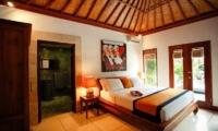 Villa Dewata I Bedroom Side View | Seminyak, Bali