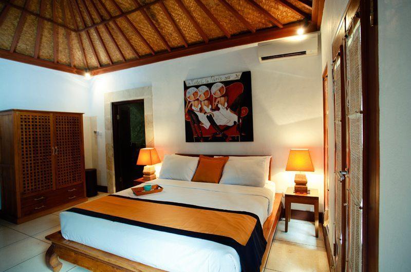 Villa Dewata I Bedroom One | Seminyak, Bali
