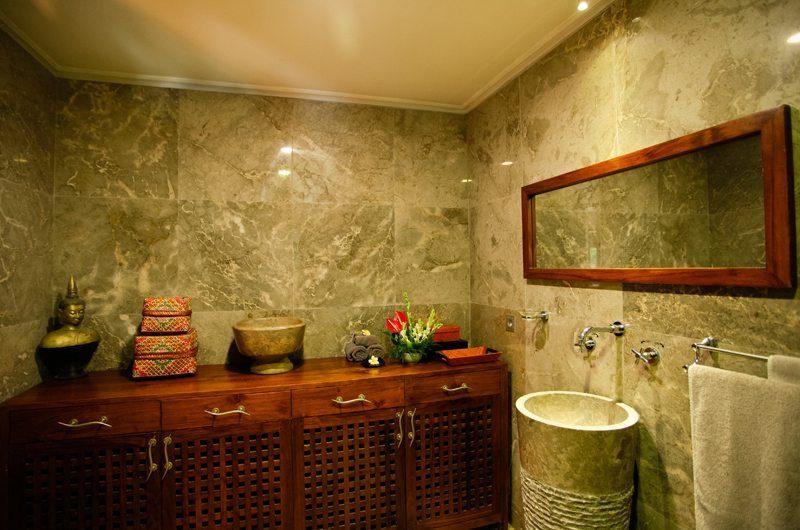 Villa Dewata I Master Bathroom | Seminyak, Bali
