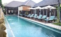 Villa Dewata II Swimming Pool | Seminyak, Bali