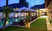 Villa Dewata II Pool Side | Seminyak, Bali