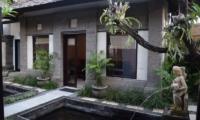 Villa Dewata II Pond | Seminyak, Bali