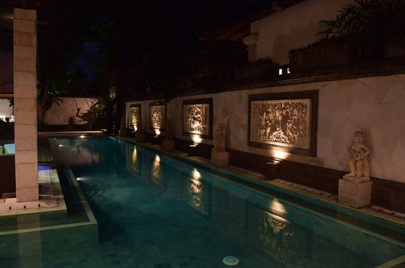 Villa Dewata II Pool View | Seminyak, Bali
