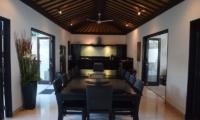 Villa Dewata II Dining Area | Seminyak, Bali