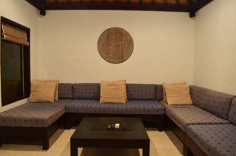 Villa Dewata II Media Room Front View | Seminyak, Bali