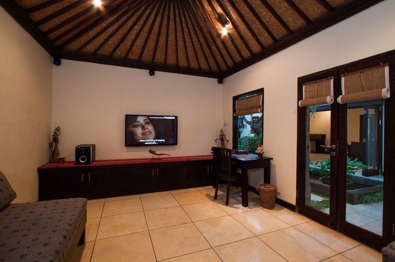 Villa Dewata II Media Room | Seminyak, Bali