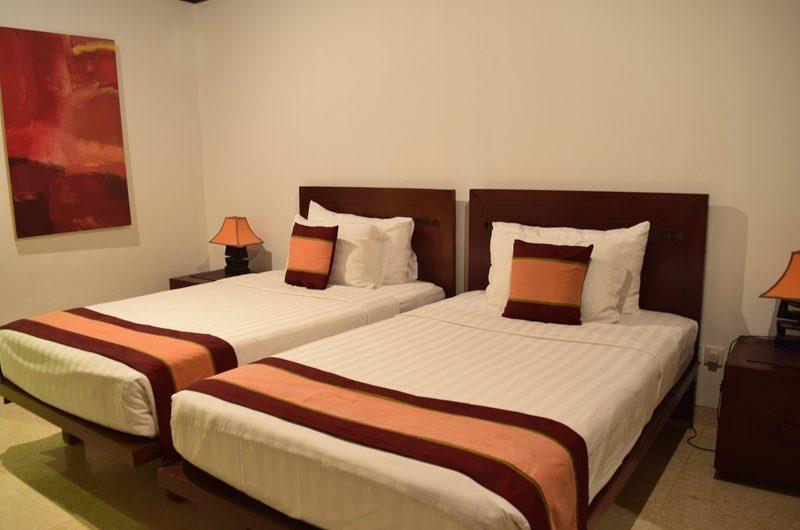Villa Dewata II Twin Bedroom | Seminyak, Bali