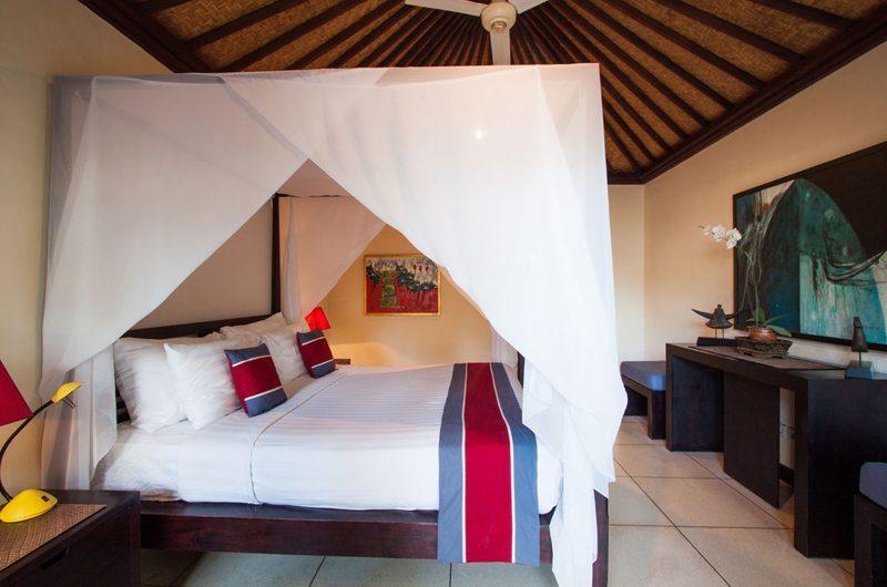 Villa Dewata II Master Bedroom Side View | Seminyak, Bali