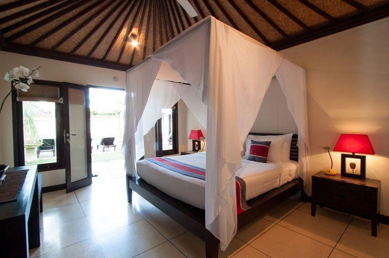 Villa Dewata II Master Bedroom | Seminyak, Bali