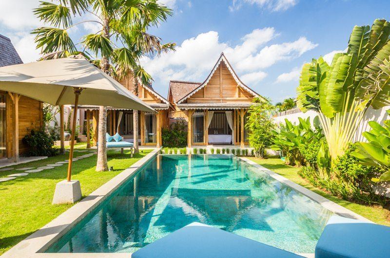 Villa Du Bah Swimming Pool | Kerobokan, Bali