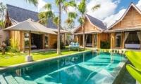 Villa Du Bah Pool View | Kerobokan, Bali