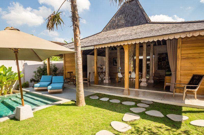 Villa Du Bah Sun Deck | Kerobokan, Bali