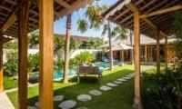 Villa Du Bah Pool Side | Kerobokan, Bali